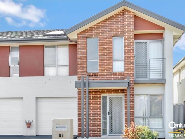 81 Hemsworth Avenue, Middleton Grange, NSW 2171
