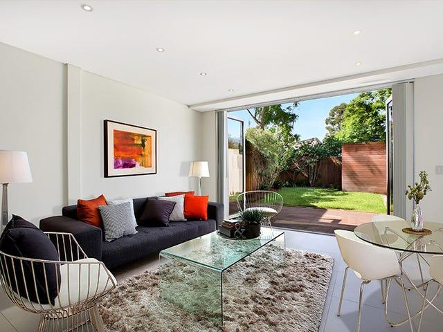32B Quirk Street, Rozelle, NSW 2039
