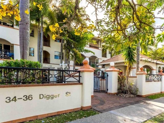 15/34-36 Digger Street, Cairns North, Qld 4870
