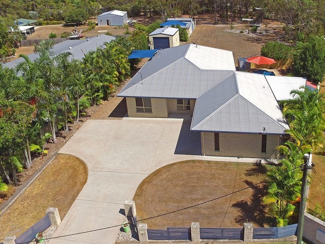 8 Cattleya Court, Urangan, Qld 4655