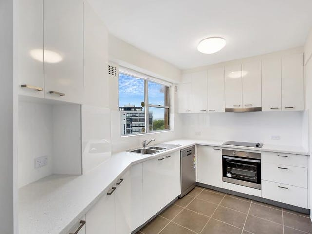 27/105A Darling Point Road, Darling Point, NSW 2027