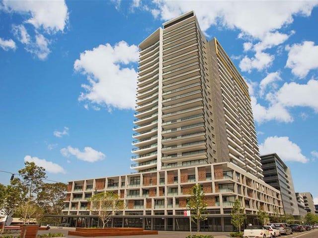 910/7 Rider Boulevarde, Rhodes, NSW 2138