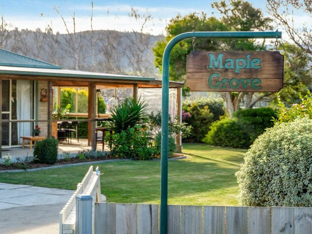 95 Pages Road, Grove, Tas 7109