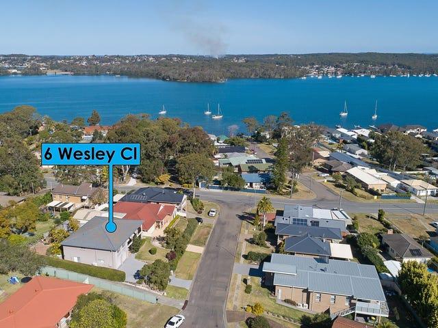 6 Wesley Close, Kilaben Bay, NSW 2283