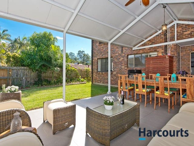 11 Spilsby Street, The Gap, Qld 4061