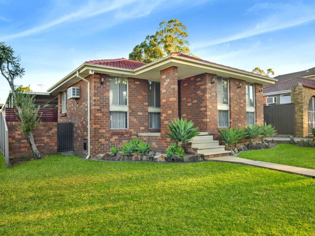 48 Quarry Road, Bossley Park, NSW 2176