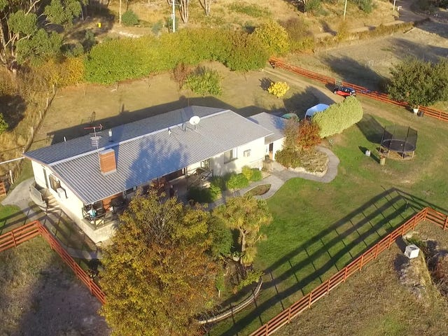 160 Hydehurst Road, Lachlan, Tas 7140