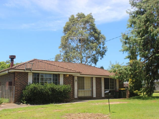 34 Bell Street, Thirlmere, NSW 2572