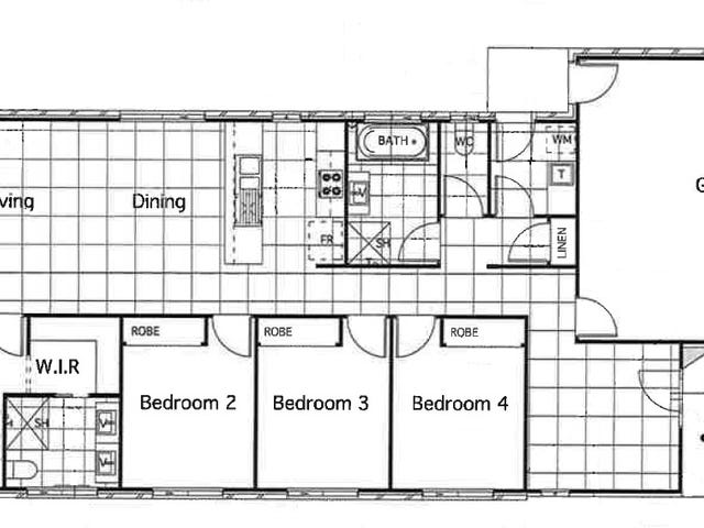21 (Lot 11) Hill Drive, Pimpama, Qld 4209