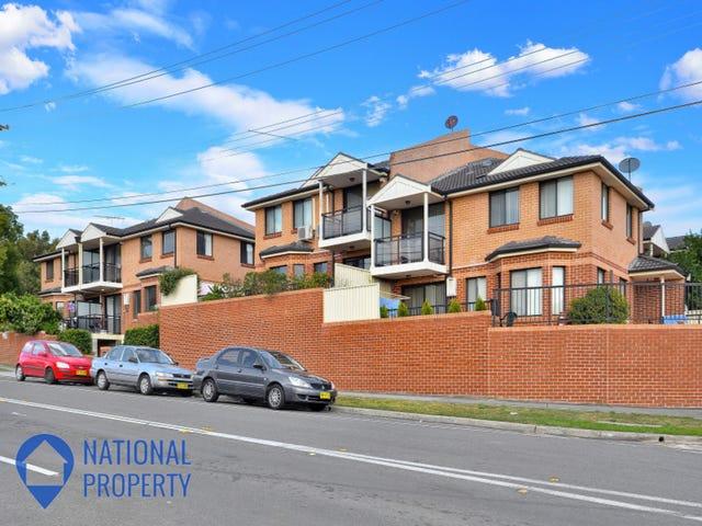11/162 William Street, Granville, NSW 2142
