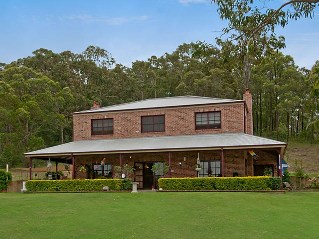 588 Webbers Creek Road, Paterson, NSW 2421