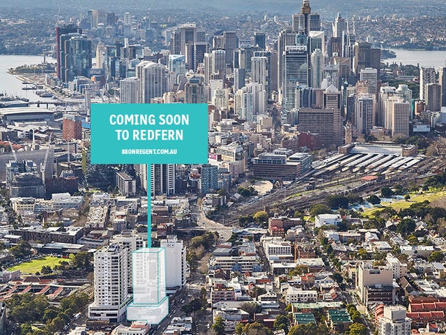 88 Regent Street, Redfern, NSW 2016