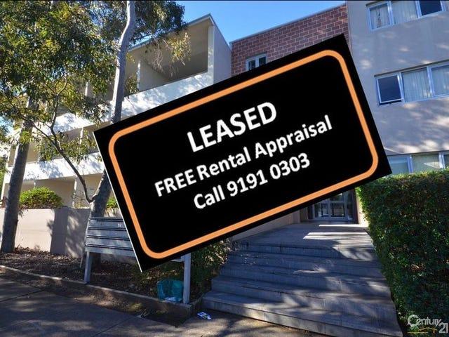 19/2-6 Lydbrook Street, Westmead, NSW 2145