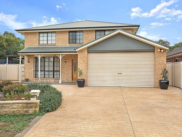 50 Ivy Avenue, McGraths Hill, NSW 2756