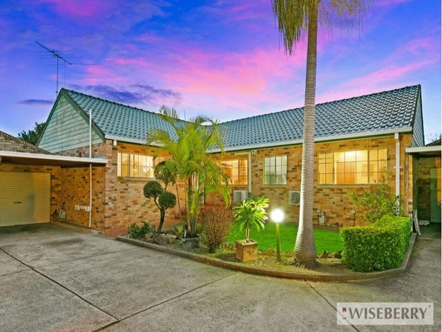 4/114 Marion Street, Bankstown, NSW 2200