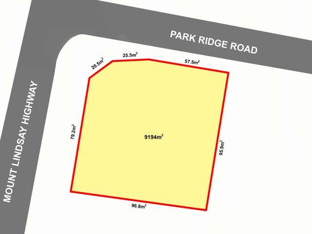 17-25 Park Ridge Rd, Park Ridge, Qld 4125
