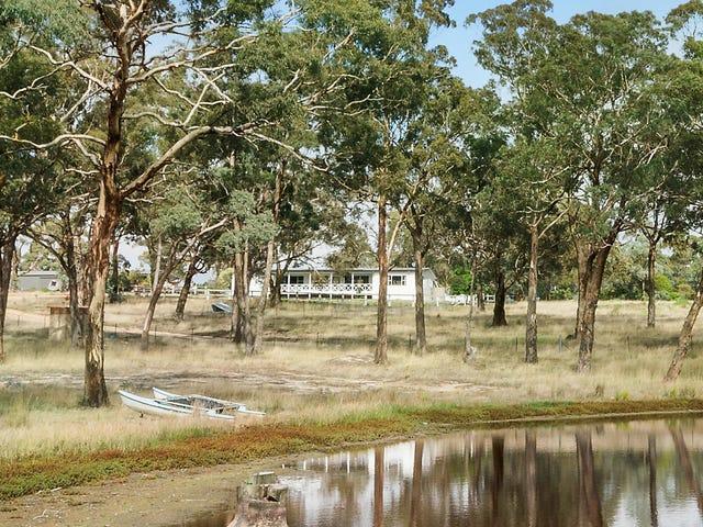 760 Marked Tree Road, Gundaroo, NSW 2620