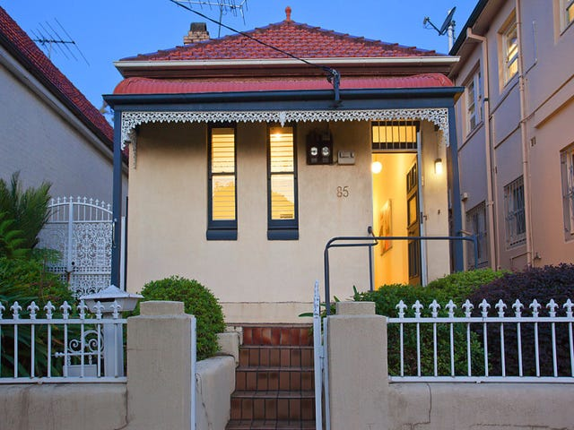85 Crystal Street, Petersham, NSW 2049