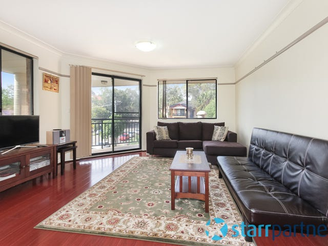 15/3-7 Addlestone Road, Merrylands, NSW 2160