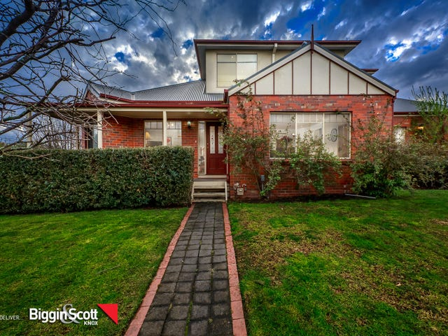 49 Faraday Street, Boronia, Vic 3155