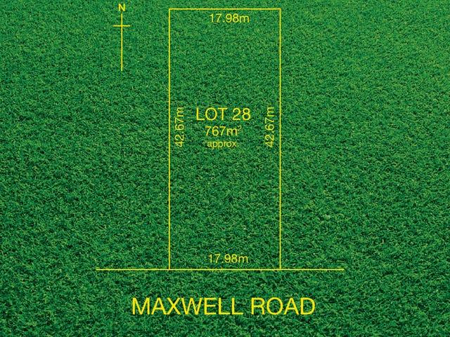 8 Maxwell Rd, Manningham, SA 5086