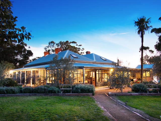 644 Baringhup West Road, Baringhup West, Vic 3463