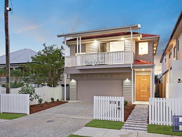 91a Park Road, Wooloowin, Qld 4030