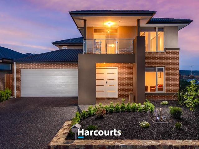 8 Grazier Cres, Clyde North, Vic 3978