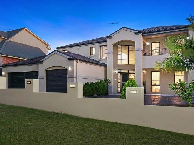 52 Bordeaux Crescent, Castle Hill, NSW 2154