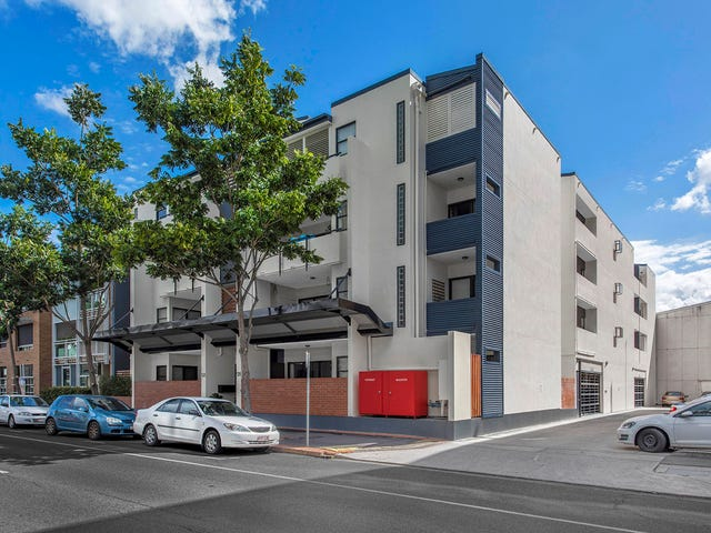 17/120 Commercial Road, Teneriffe, Qld 4005