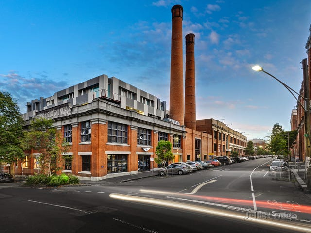 4/170 Oxford Street, Collingwood, Vic 3066
