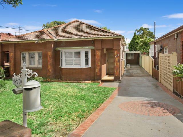 470 Lyons Road, Five Dock, NSW 2046