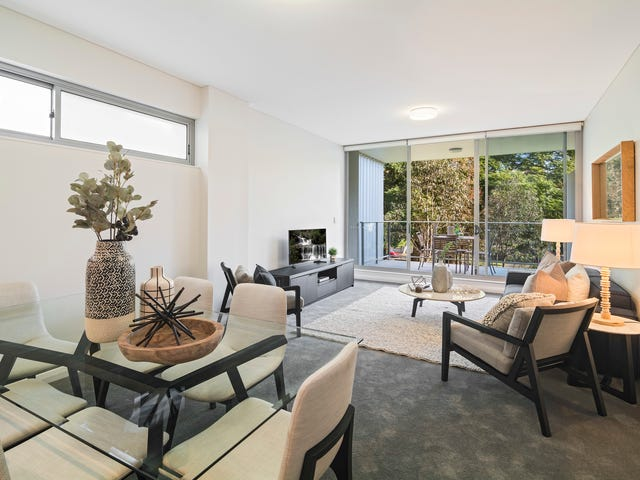 102/2 Duntroon Avenue, St Leonards, NSW 2065