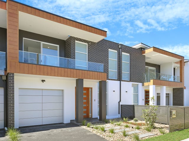 3/45 Easton Avenue, Sylvania, NSW 2224