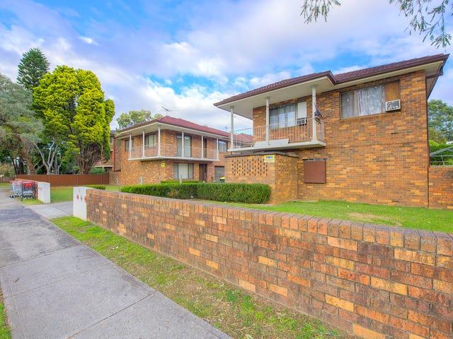 4/6-7 Ulverstone Street, Fairfield, NSW 2165