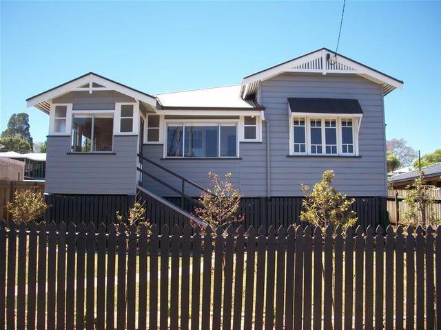 132 Mackenzie Street, East Toowoomba, Qld 4350