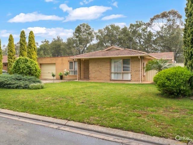 42 Banksia Crescent, Parafield Gardens, SA 5107