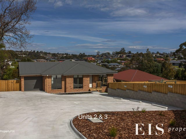 2 And 3/48 Drysdale Ave, Kingston, Tas 7050