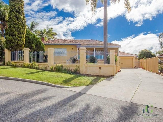 15 Curtis Place, Melville, WA 6156