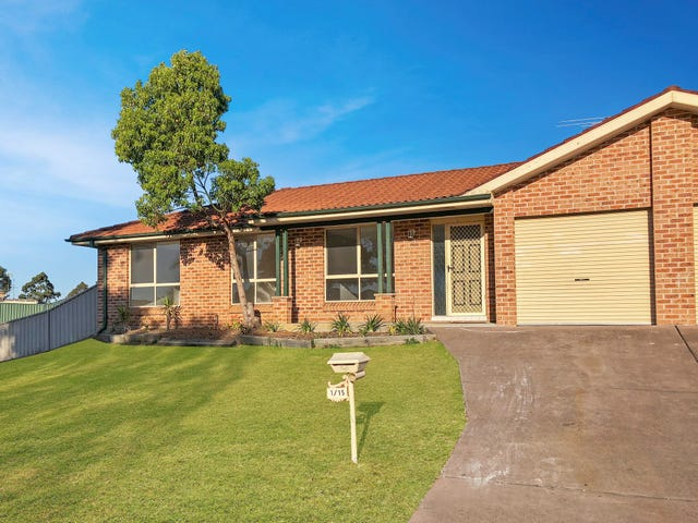 1/15 Neilson Cres, Bligh Park, NSW 2756