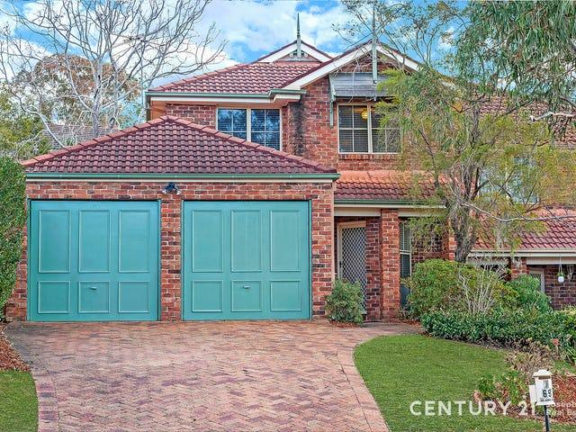 1/69 Gumnut Road, Cherrybrook, NSW 2126
