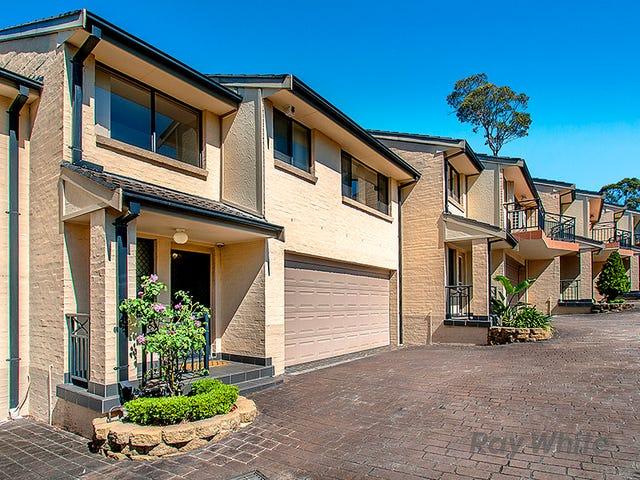 3/21-23 Parsonage Road, Castle Hill, NSW 2154