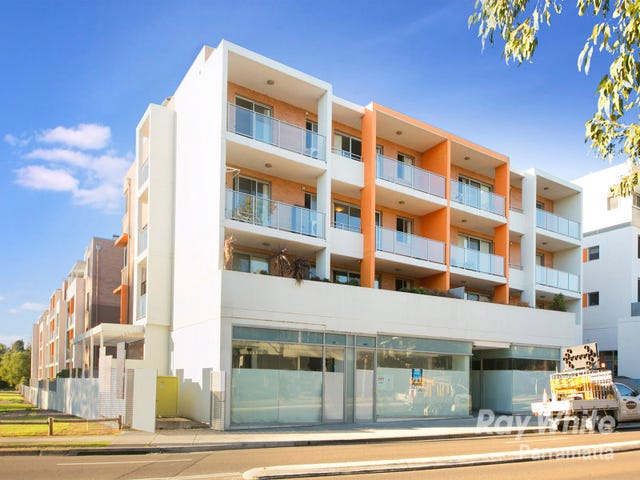 5/35-37 Darcy Road, Westmead, NSW 2145