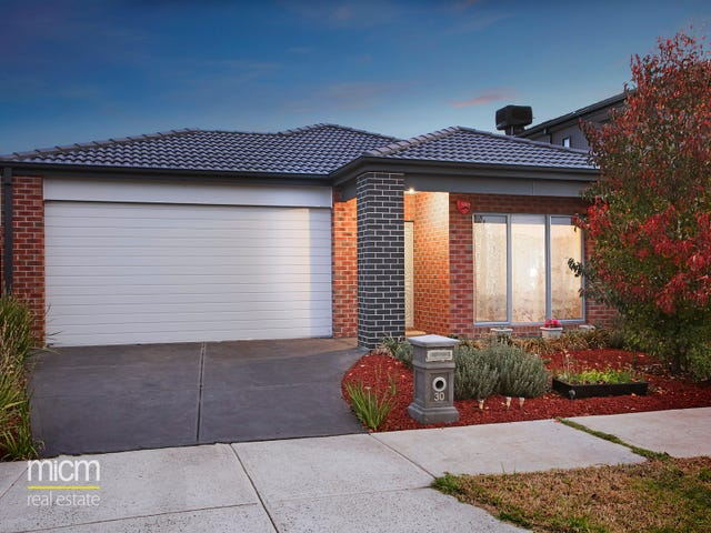 30 Fireside Avenue, Point Cook, Vic 3030
