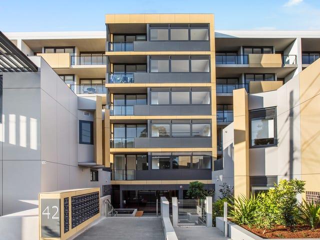 B104/42C Formosa Street, Drummoyne, NSW 2047