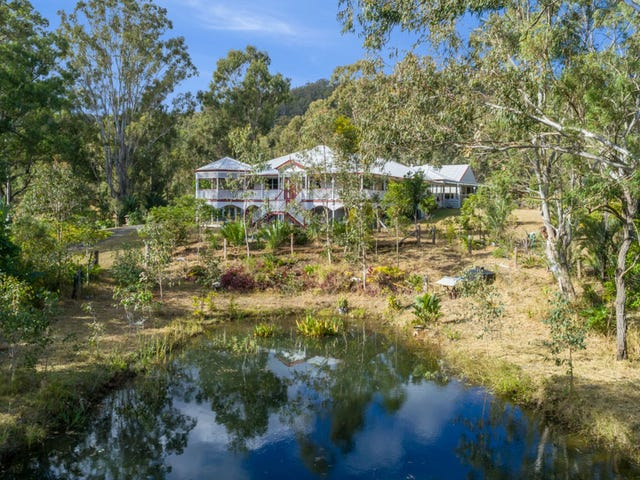 101 Gray Road, Canungra, Qld 4275