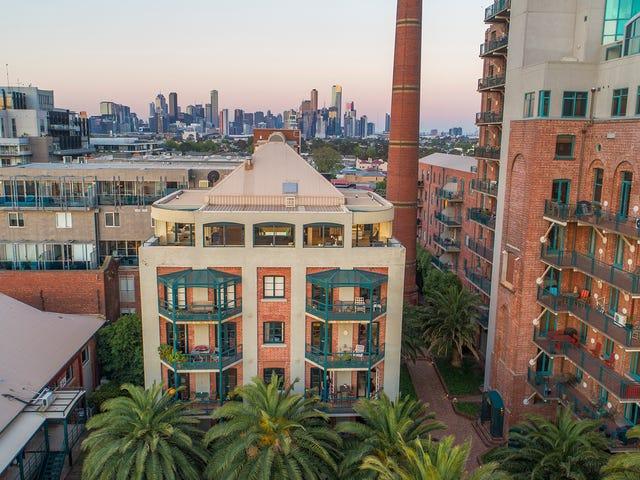 11/9 Beach Street, Port Melbourne, Vic 3207