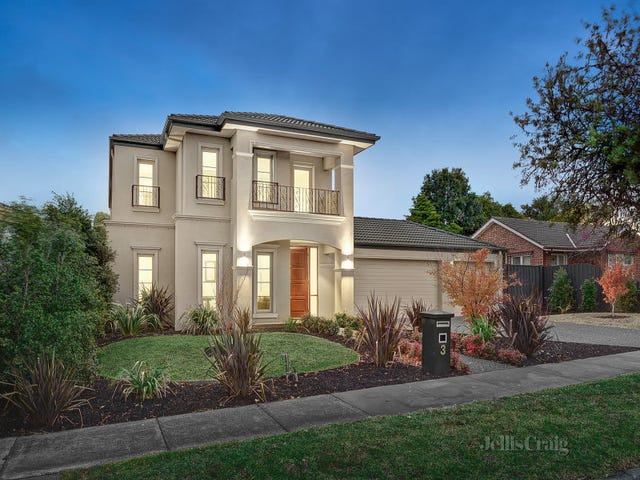 3 Cooinda Court, Mount Waverley, Vic 3149
