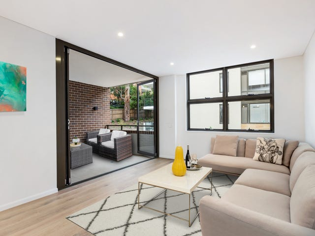 305B/27-43 Little Street, Lane Cove, NSW 2066