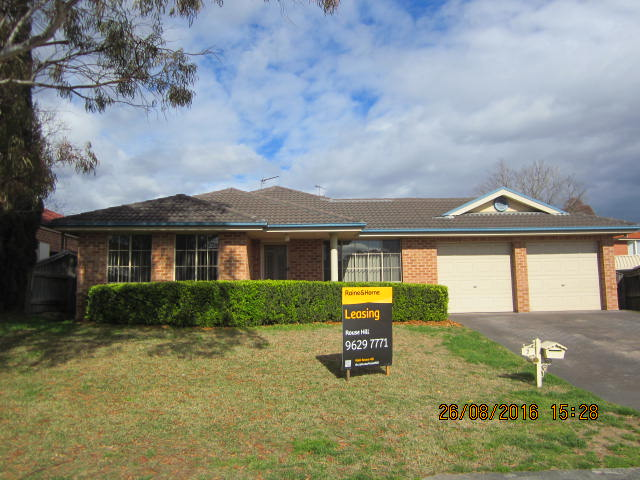 7 Bligh Place, Kellyville, NSW 2155